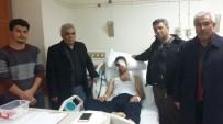 Yaralı Asker Mustafa Uçar Açıklaması 'Hainlere Boyun Eğmeyeceğiz'