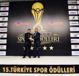 RİCARDO QUARESMA - 15. Türkiye Spor Ödülleri Sahiplerini Buldu