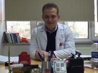 OBEZ - Adana'dan Gelip Şeker Hastalığı Ameliyatı Oldular