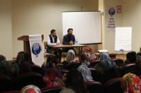 Ağrı'da 'Farkındalık Atölyeleri' Projesi