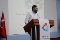 Ağrı'da 'İletişim Teknolojileri Ve Gençlik' Konferansı