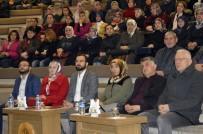 AK Parti'de Mahalle Ve Köy Başkanları Toplantısı Yapıldı