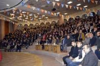 İL DANIŞMA MECLİSİ - AK Parti'de Yılın Son İl Danışma Meclis Toplantısı Yapıldı