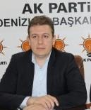 MÜSAMAHA - AK Partili Başkan Filiz, Teröre Lanet Okudu