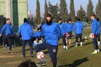 TOLUNAY KAFKAS - Akhisar Belediyespor'da Kupa Hazırlıkları Başladı