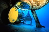 FLORIDA - Alman Sualtı Uzmanı Henke, Türkiye'de Denizaltı Laboratuvarı Kuracak