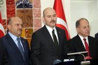 SİLAHLI ÇATIŞMA - Bakan Soylu Saldırganın Kimliğini Açıkladı
