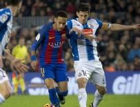 ARDA TURAN - Barcelona farklı kazandı
