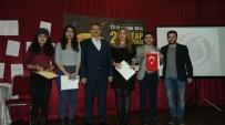 Bartın Üniversitesi Öğrencisinden Anlamlı Bağış