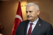 Başbakan Yıldırım'dan suikast açıklaması
