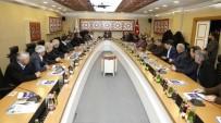 ALABALIK - Başkan Yanılmaz Açıklaması 'Yatırımlara Öncülük Etmekten Gurur Duyarız'
