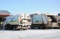 Belediye Ekiplerinden Çevreye Zarar Verenlere Ceza