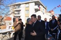 Beşiktaş Başkanı Orman Isparta'da