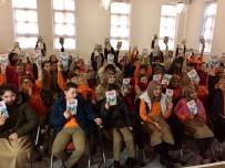 EMIN ÖZTÜRK - Beyoğlu'nda Çocuklar Kitap Sevgisi İle Büyüyor
