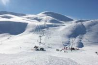 KAYAK SEZONU - Bingöl'de Kayak Sezonu Başladı