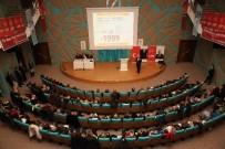 MUSTAFA BOZBEY - Bozbey Açıklaması '17 Yıldır Değişimi Yönetiyoruz'