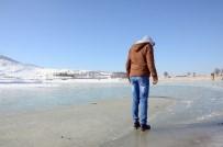 ORDUZU - Burası Sibirya Değil Malatya
