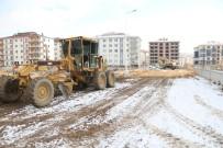 FESLIKAN - Çankırı Belediyesi Yeni Yollar Açıyor
