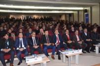 ŞAKIR ÖNER ÖZTÜRK - Cazibe Merkezi Bilgilendirme Programına Büyük İlgi