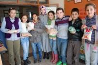 SOSYAL BILGILER - Çiçekli'nin Çocukları LÖSEV Gönüllüsü Oldu