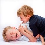 PSIKOLOJI - Çocuğunuz arkadaşlarını ısırıyorsa dikkat