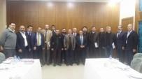 CEMAL ŞENGEL - DAİB, KOSGEB İşbirliğiyle İhracat Danışmanlığı Programını Başlattı
