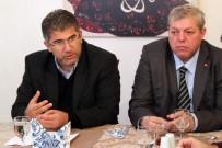 REŞAT PETEK - Darbe Komisyonu Milletvekili Öztürk'ü De Dinleyecek