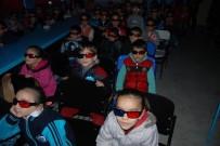 ANİMASYON FİLMİ - Dezavantajlı Çocuklar 3 Boyutlu Sinema İle Buluştu