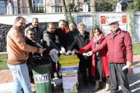 ECZACI ODASI - Ege'de Atık İlaç Toplama Çalışması Başlatıldı