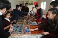 SINAV STRESİ - Eyyübiye Belediyesi Gençliğe Önem Veriyor