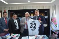 Fikret Orman'dan 'transfer' açıklaması