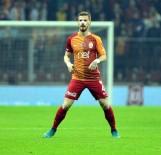 MENİSKÜS - Galatasaray'da Serdar Aziz Sezonu Kapattı