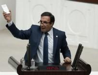 ANKARA EMNİYETİ - HDP milletvekili Emin Adıyaman gözaltına alındı