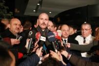 SİLAHLI ÇATIŞMA - İçişleri Bakanı Soylu'dan Büyükelçi Karlov'a Yapılan Suikaste İlişkin Açıklama