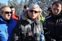 ULUSLARARASI ORGANİZASYONLAR - Kars Valisi Rahmi Doğan, Sarıkamış'ı Anlattı