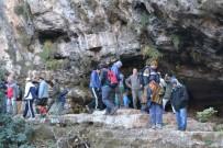 MUHITTIN BÖCEK - Konyaaltı Belediyesi, 450 Kişiyi Doğayla Buluşturdu