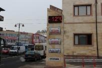 Nevşehir'de Son Beş Yılın En Soğuk Aralık Ayı Yaşanıyor