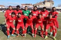 Nevşehir Spor Açıklaması 1 Sivas Demir Spor 1
