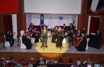 İSMAİL YILMAZ - NKÜ'de 'Seçilmiş Na'tlardan Seçkin Beyitler' Konseri