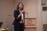 MIGROS - Öğrenciler 'İnteraktif İnsan Kaynakları Semineri'nde Sektörle Buluştu