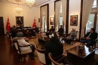MUSTAFA TAŞ - Ordu'da 3 Bin 100 Göçmen Var
