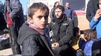 GÖLGELI - Halep'in Çocukları Gülmeyi Hatırladı