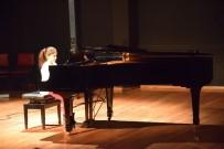 BEETHOVEN - Piyano ve gitarın uyumu müzikseverleri hayran bıraktı