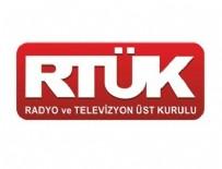 RADYO VE TELEVIZYON ÜST KURULU - Karlov'a yönelik saldırıya yayın kısıtlaması