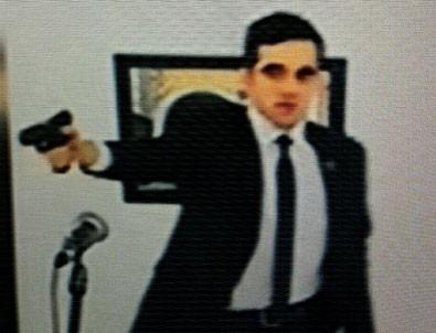 'Saldırgan 1994 Aydın doğumlu Mevlüt Mert Altıntaş'