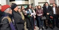 MURAT YILMAZ - Sarısülük Davası'nda Polis Memuru Şahbaz'a 10 Bin 100 Lira Para Cezası