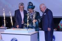 FAIK YILMAZ - SAÜ'de 'Kazakistan Bağımsızlık Kutlaması' Gerçekleşti