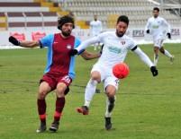 İNEGÖLSPOR - Spor Toto 2. Lig