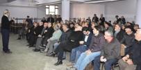 MAHMUT ŞAHIN - Süleymanpaşa Belediyesi'nden Kırsal Kalkınma Projesine Destek