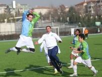 Suriyeli Gençlerin Entegrasyonu İçin Futbol Turnuvası
